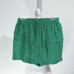 4/$25 Boden Summer short  Size 6 US/ 10 UK